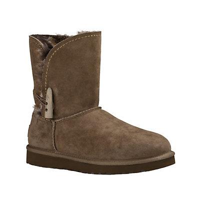 UGG Meadow Womens Boots, Chocolate, viewer