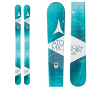 Atomic Century Girl II Girls Skis 2016, , medium