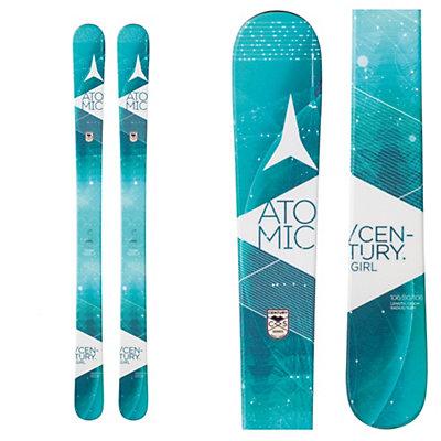 Atomic Century Girl II Girls Skis, , viewer