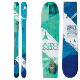 Atomic Vantage 95 C Womens Skis 2017, , 256