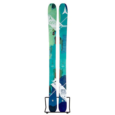 Atomic Vantage 95 C Womens Skis 2017, , viewer