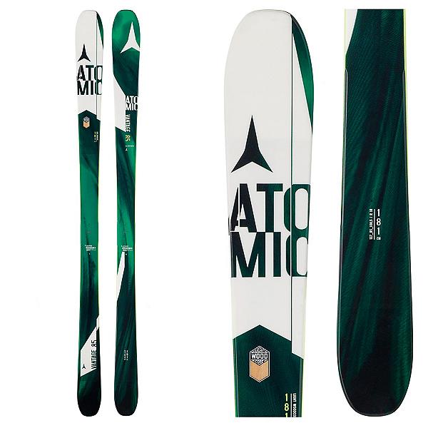 Atomic Vantage 85 Skis, , 600
