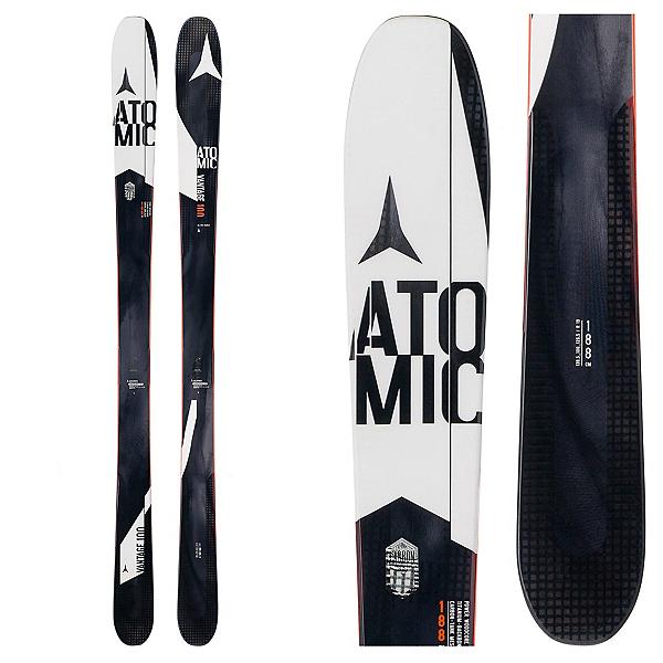 Atomic Vantage 100 CTI Skis, , 600