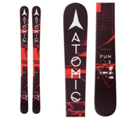 Atomic Punx Jr. II Kids Skis 2016, , medium