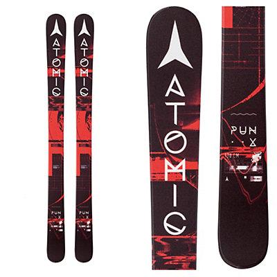 Atomic Punx Jr. II Kids Skis, , viewer