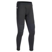 Mobile Warming Gear Longmen Mens Long Underwear Pants, Black, medium