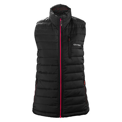 Gyde by Gerbing Calor Womens Vest, Black, viewer
