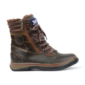 Pajar Trooper Mens Boots, Brown Leaf, medium