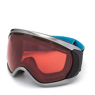 Oakley Prizm Canopy Aksel Lund Svindal Goggles, Digi Camo Stealth-Prizm Rose, viewer