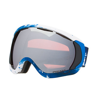 Oakley Canopy JP Auclair Prizm Goggles 2017, , viewer