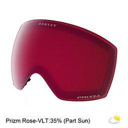 Oakley Flight Deck XM Goggle Replacement Lens 2018, Prizm Rose, 256