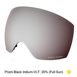 Oakley Flight Deck XM Goggle Replacement Lens 2018, Prizm Hi Pink Iridium, 256