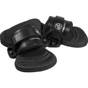 Cabrinha H1 Bindings Complete, Black, medium