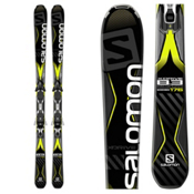 Salomon X-Drive 8.3 Skis with XT 12 Bindings 2016, , medium