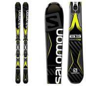 Salomon X-Drive 8.3 Skis with XT 12 Bindings, , medium