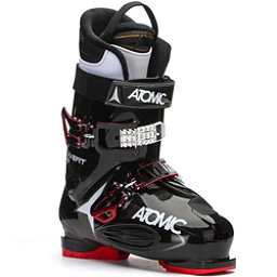 Atomic Live Fit 80 Ski Boots, Black, 256