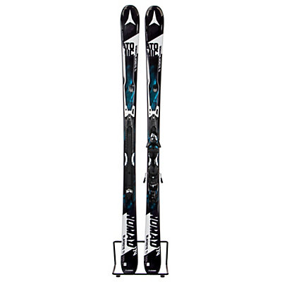 Atomic Nomad Blackeye Ti Skis with XTO 12 Bindings, , viewer