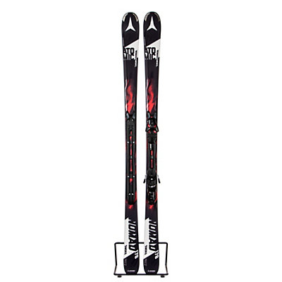 Atomic Nomad Smoke Skis with XTO 10 Bindings, , viewer