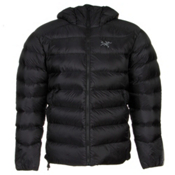 Arc'teryx Cerium SV Hoody Jacket, Black, medium