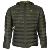 Arc'teryx Cerium LT Hoody Jacket, Anaconda, medium