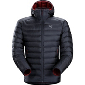 Arc'teryx Cerium LT Hoody Jacket, Admiral, medium