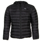 Arc'teryx Cerium LT Hoody Jacket, Black, medium