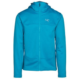 Arc'teryx Arenite Hoody Mens Jacket, Adriatic Blue, 256