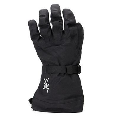 Arc'teryx Lithic Gloves, Black, viewer