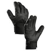 Arc'teryx Anertia Gloves, Black, medium
