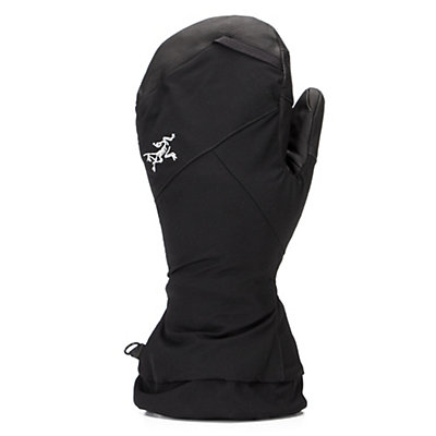Arc'teryx Fission Mittens, Flamenco, viewer
