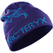 Arc'teryx Rolling Word Hat, Azul-Adriatic Blue, medium