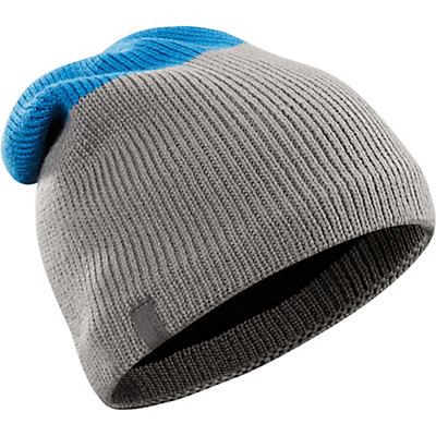 Arc'teryx Castlegar Hat, Carbon Copy-Iron Anvil, viewer