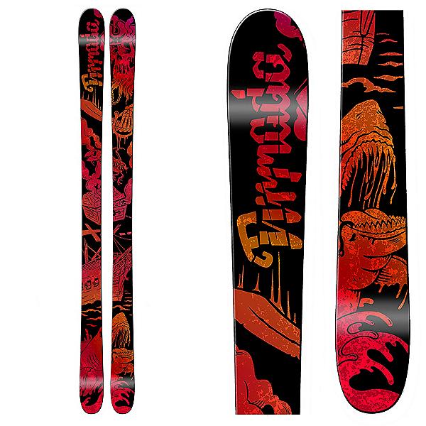 Armada El Rey Skis, , 600