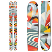 Armada TSTw Womens Skis 2016, , medium