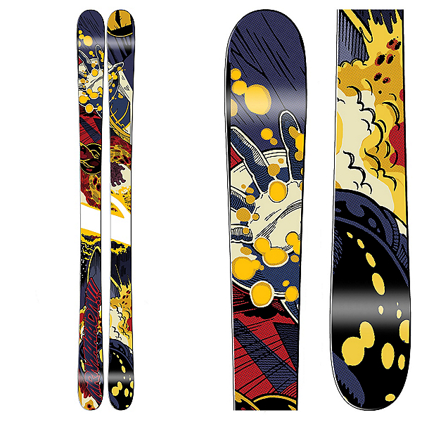 Armada Coda Kids Skis, , 600