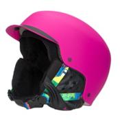 Anon Aera Womens Helmet 2016, Glitchy Pink, medium