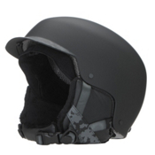 Anon Aera Womens Helmet 2017, Black, medium