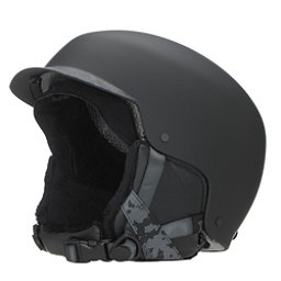 Anon Aera Womens Helmet 2017, Black, 256