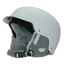 Anon Aera Womens Helmet, Crafty Gray, 256