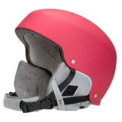 Anon Lynx Womens Helmet, Daisy Red, medium
