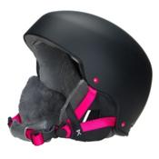 Anon Lynx Womens Helmet 2016, Black, medium