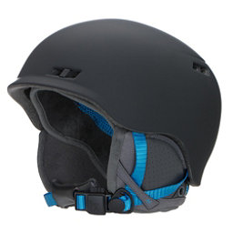 Anon Rodan Helmet 2017, Black-Blue, 256