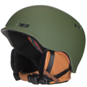 Anon Rodan Helmet 2017, Green, medium