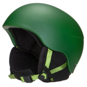 Anon Helo 2.0 Helmet, Green, medium
