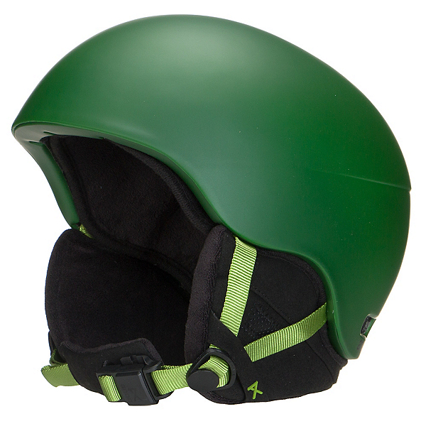 Anon Helo 2.0 Helmet, Green, 600