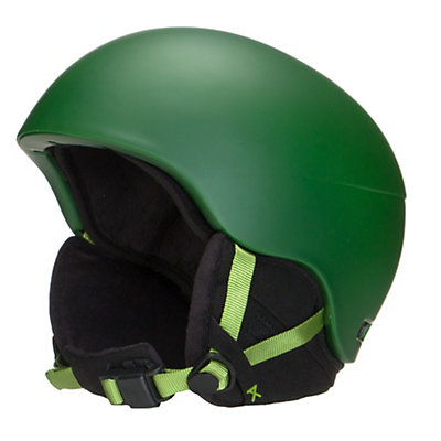 Anon Helo 2.0 Helmet, Green, viewer