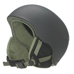 Anon Helo 2.0 Helmet 2017, Black Olive, 256