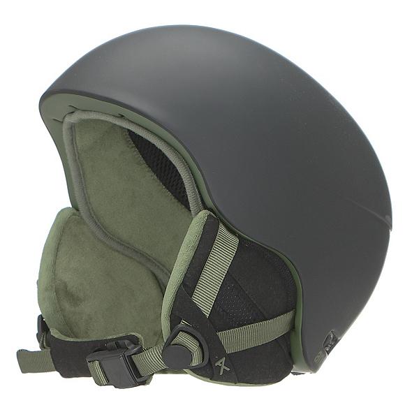 Anon Helo 2.0 Helmet 2017, Black Olive, 600