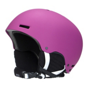 Anon Greta Womens Helmet 2016, Raspberry, medium