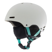 Anon Greta Womens Helmet 2017, White, medium